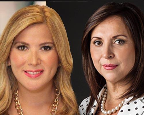 """""""Las coplas de Cristina y Margarita"""""""