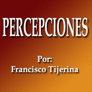 PERCEPCIONES / Excusas